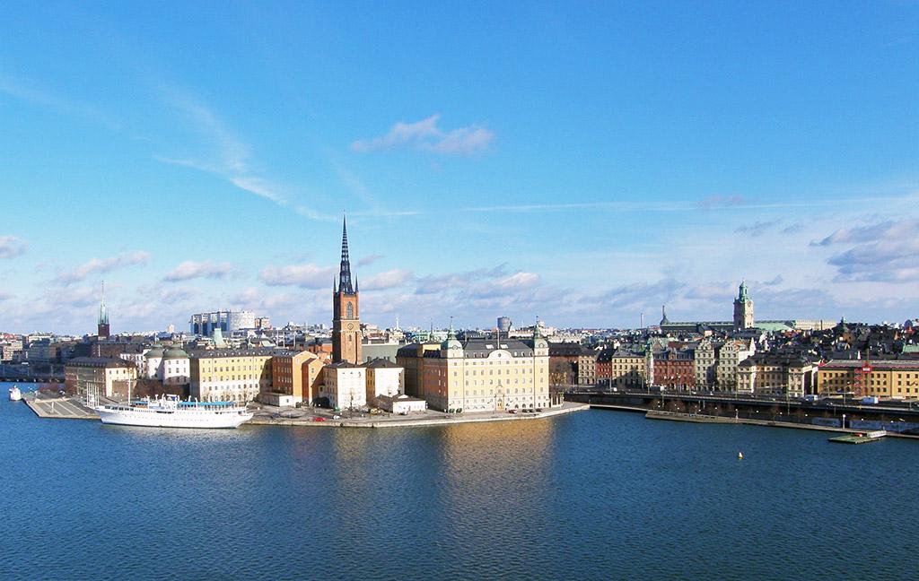 Stockholm-Edit